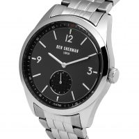 Mens Ben Sherman London Carnaby Driver Watch