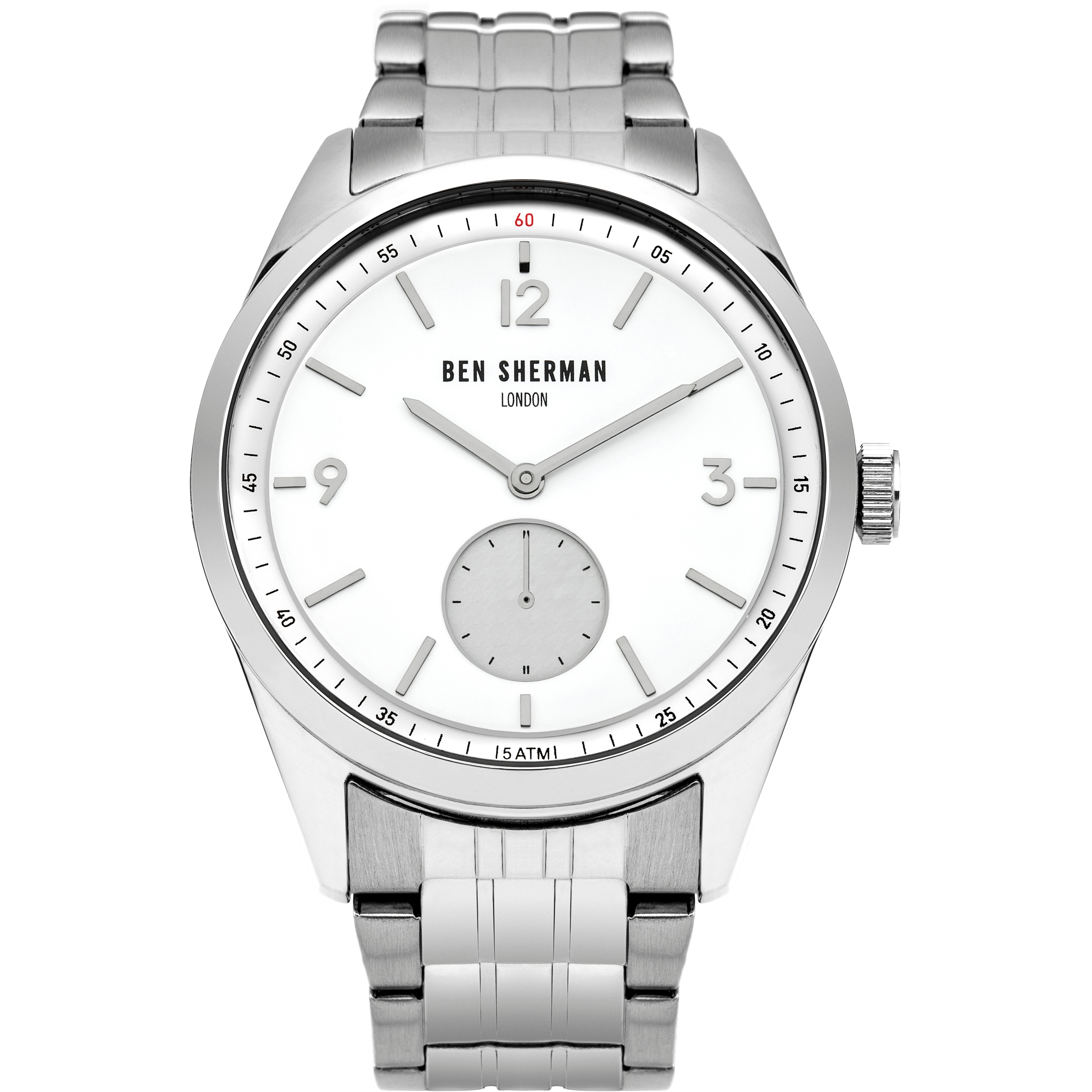 c52258eb Gents Ben Sherman London Carnaby Driver Watch (WB052SM) | WatchShop.com™