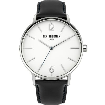 Reloj para Hombre Ben Sherman London Portobello Interchangable WB059BU