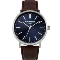 Mens Ben Sherman London Watch