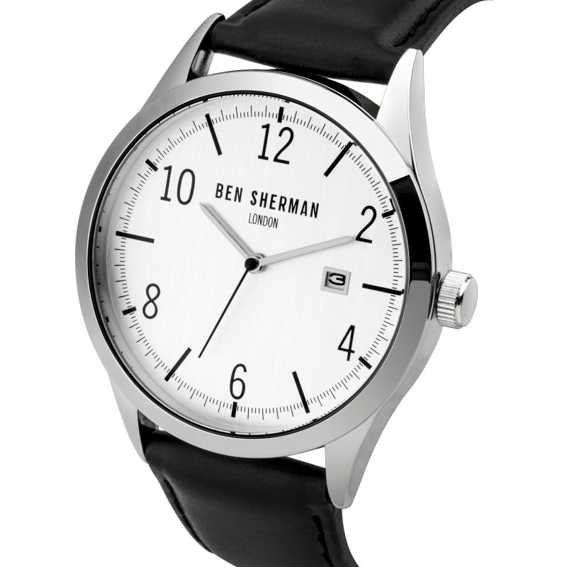 Mens Ben Sherman London Watch WB053WB