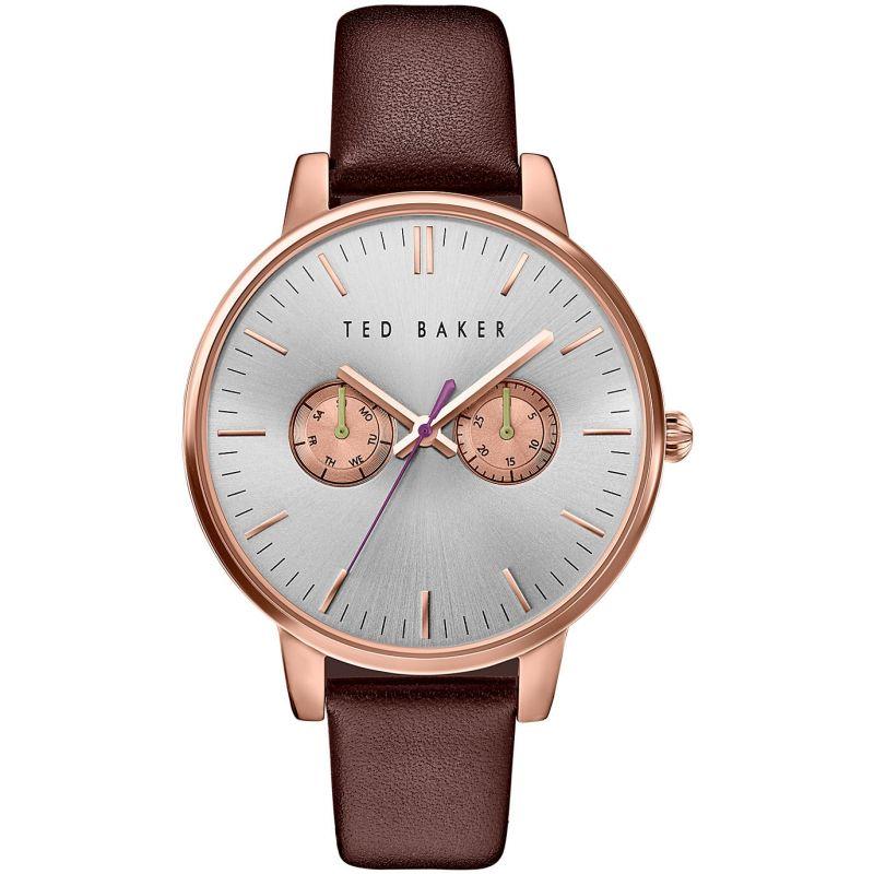 Ladies Ted Baker Liz Multifunction Watch