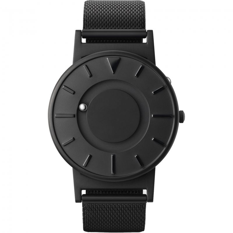 Unisex Eone The Bradley Mesh Black Watch