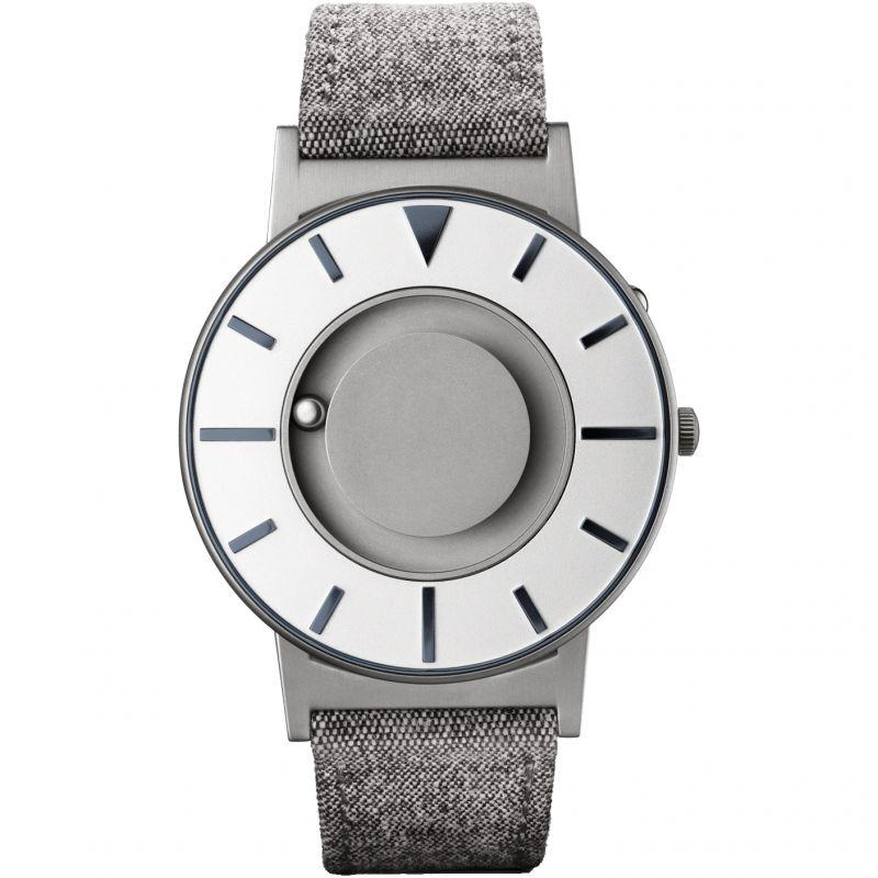 Unisex Eone Bradley Compass Graphite Watch