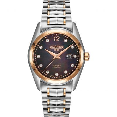 Ladies Roamer Searock Ladies Watch 203844495920