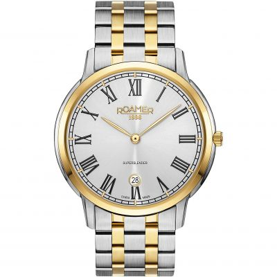 Mens Roamer Superslender Gents Watch 515810472250