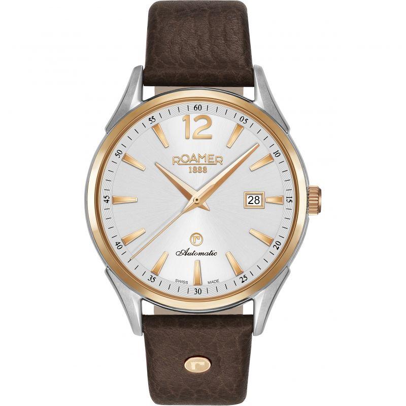 Mens Roamer Swiss Matic Automatic Watch