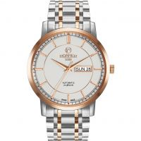 Mens Roamer R-Matic Iv Automatic Watch