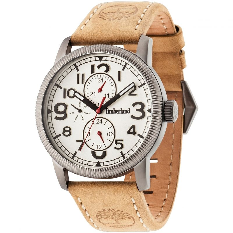 Mens Timberland Erving Watch