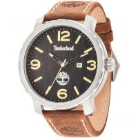 Mens Timberland Pinkerton Watch 14399XS/02