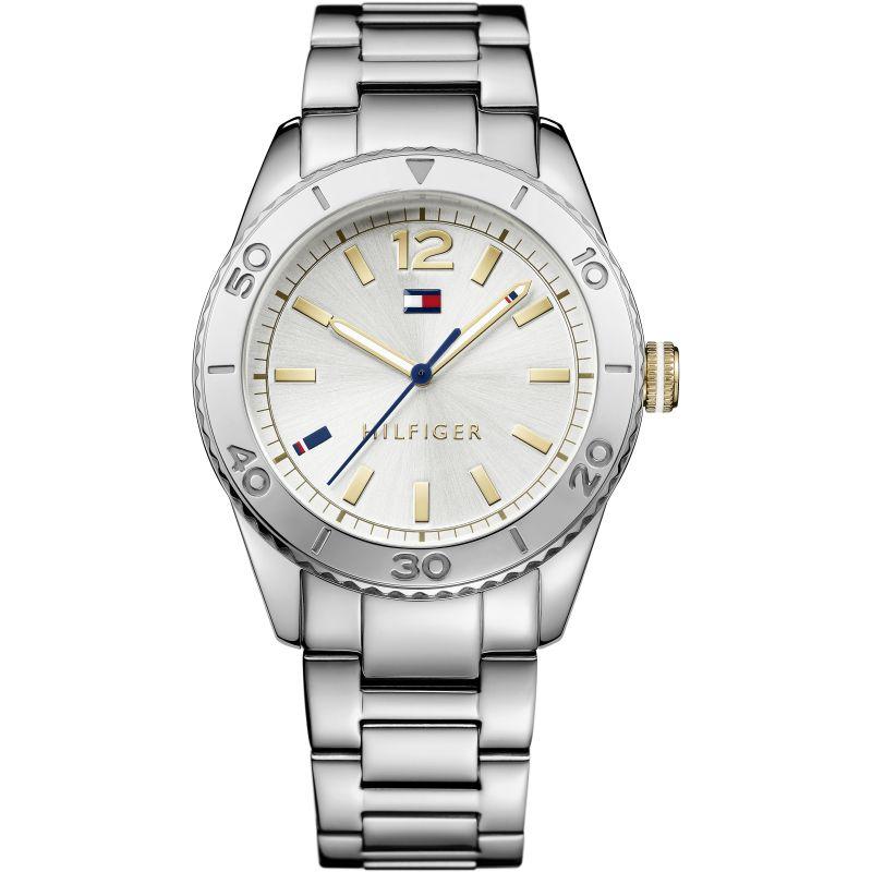 Ladies Tommy Hilfiger Watch