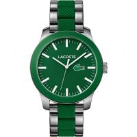 Mens Lacoste 12.12 Watch 2010892