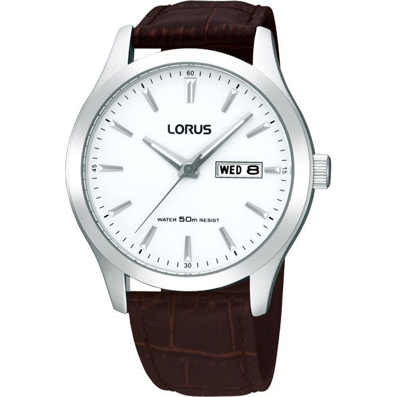 Mens Lorus Watch RXN29DX9