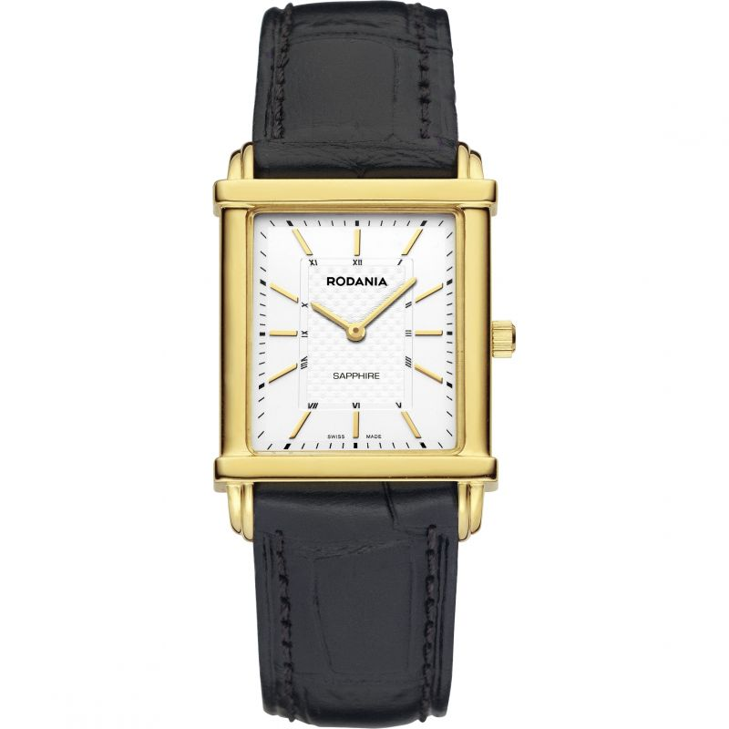 Ladies Rodania Swiss Vermont Ladies strap Watch