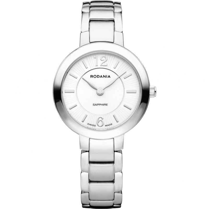 Ladies Rodania Swiss Paris Ladies Bracelet Watch