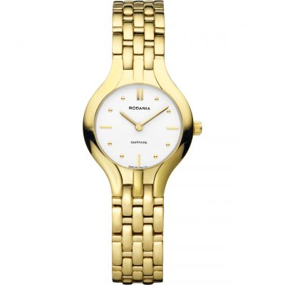 Ladies Rodania Swiss Milano Ladies Bracelet Watch RS2513260