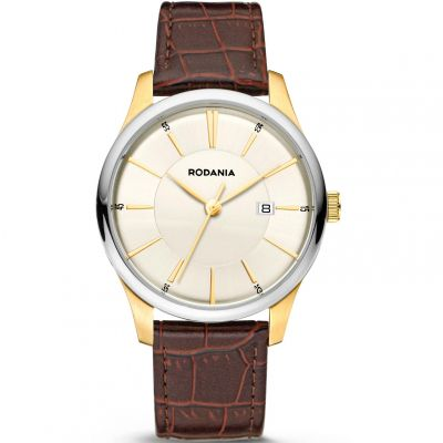 Mens Rodania Oslo Gents strap Watch RF2617273
