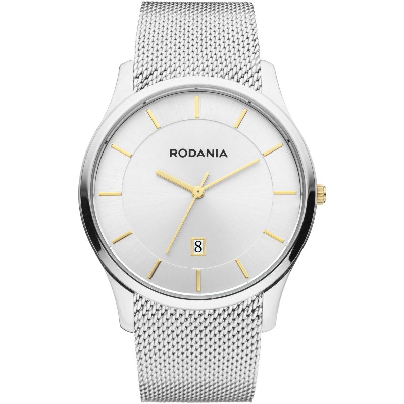 Mens Rodania Empire Gents Bracelet Watch
