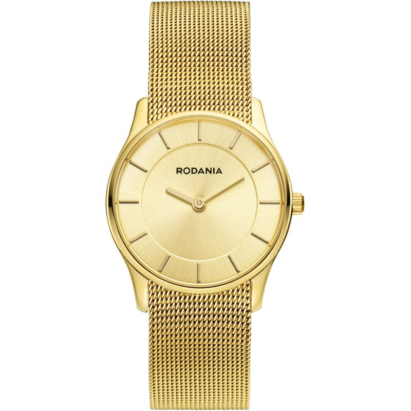 Ladies Rodania Empire Ladies Bracelet Watch RF2623463