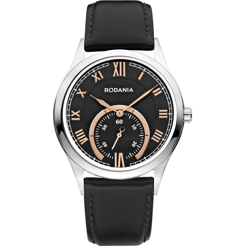 Mens Rodania State Gents strap Watch