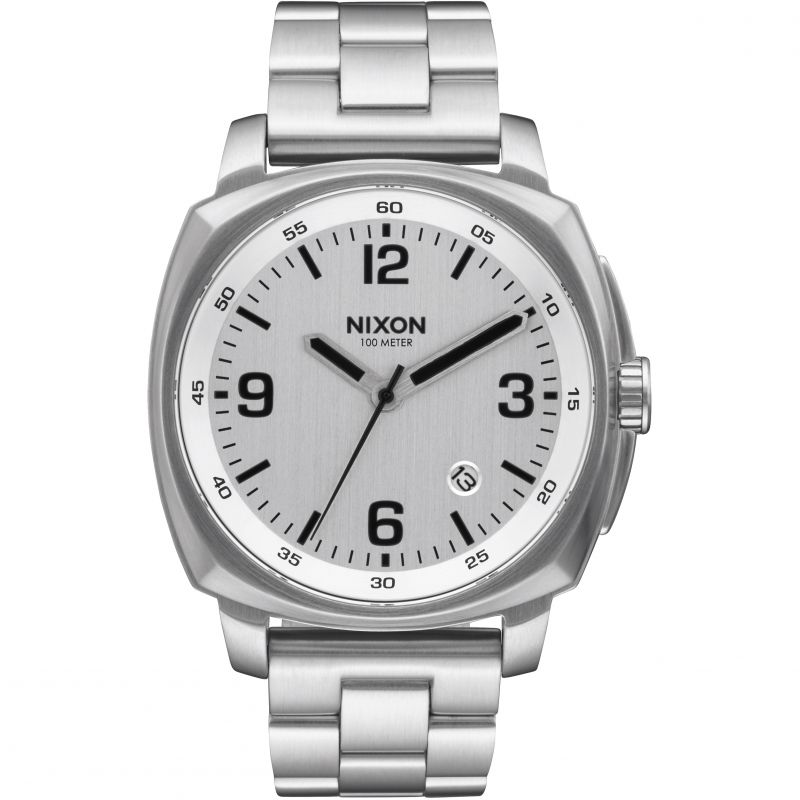 Mens Nixon The Charger Watch A1072-130