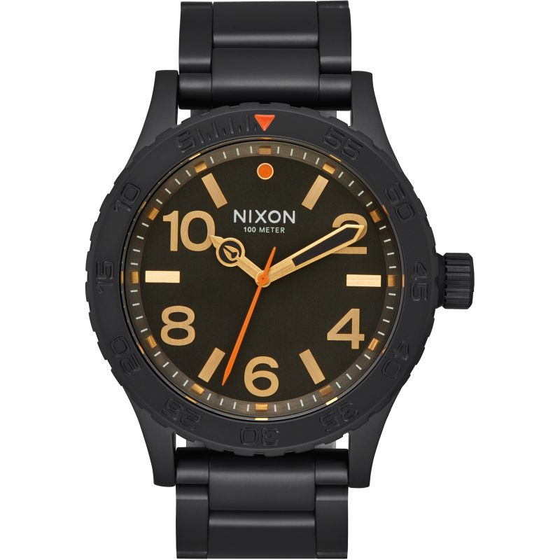 Mens Nixon The 46 Watch