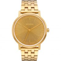 Mens Nixon The Porter Watch A1057-502