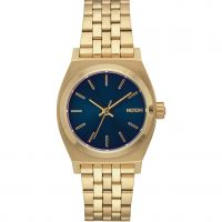 Unisex Nixon The Medium Time Teller Watch