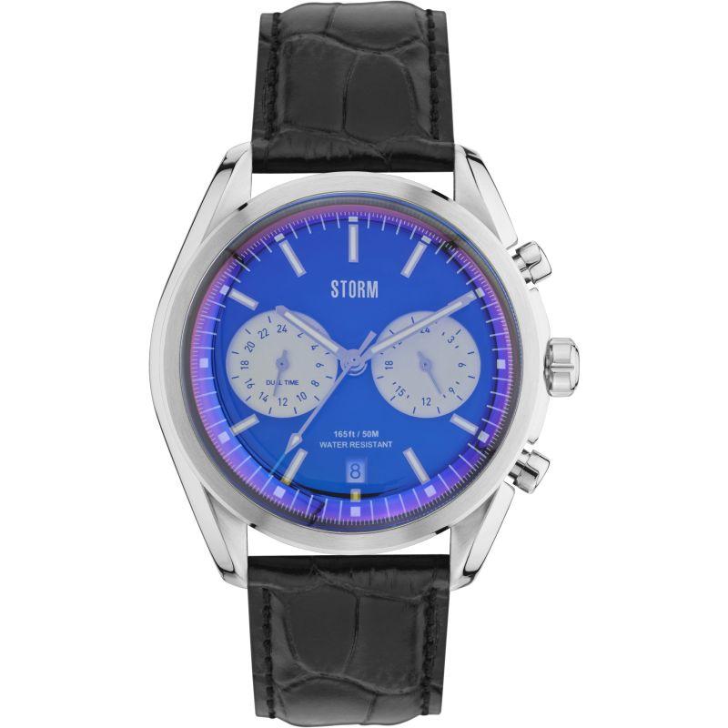 Mens Storm Trexon Chronograph Watch