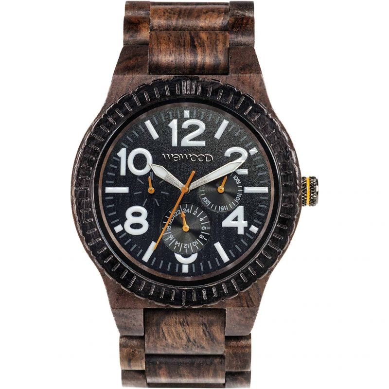 Mens Wewood Kardo Watch