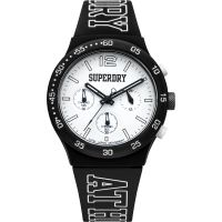 Mens Superdry Urban Athletics Chronograph Watch