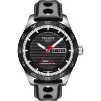 Mens Tissot PRS516 Powermatic 80 Automatic Watch T1004301605100