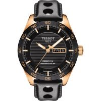 Mens Tissot PRS516 Powermatic 80 Automatic Watch T1004303605100
