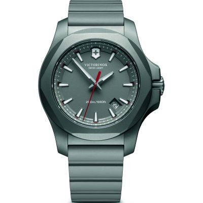 Mens Victorinox Swiss Army INOX Watch 241757