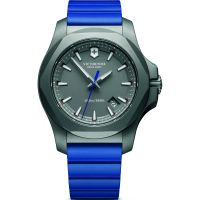 Mens Victorinox Swiss Army INOX Watch 241759