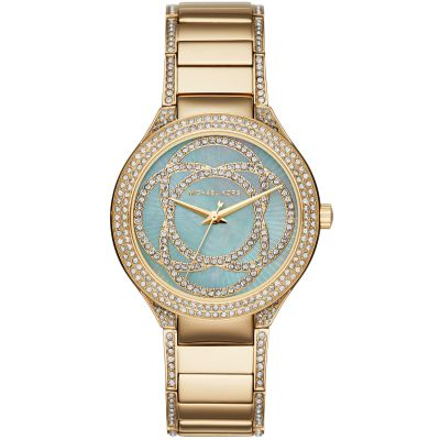 Ladies Michael Kors Kerry Watch MK3481
