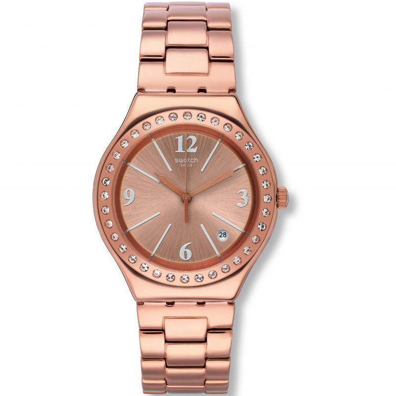 Unisex Swatch Allurissime Watch