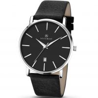 Mens Accurist London Classic Watch 7124