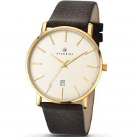 Mens Accurist London Classic Watch 7125