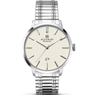 Mens Accurist London Classic Watch 7134