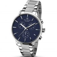Mens Accurist Chronograph Watch 7152