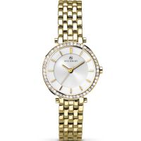 Ladies Accurist Watch 8122