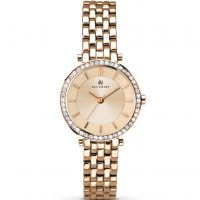 Ladies Accurist Watch 8124