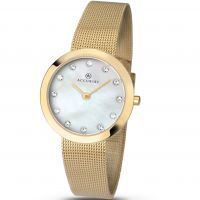Ladies Accurist Watch 8127