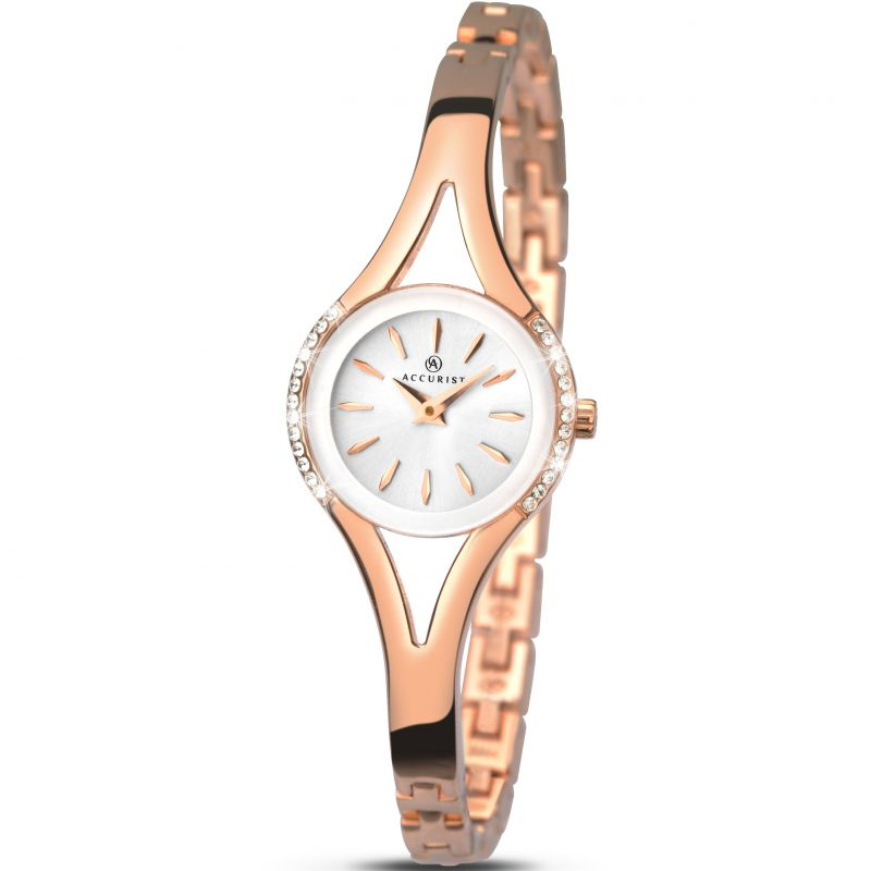Ladies Accurist Watch 8135