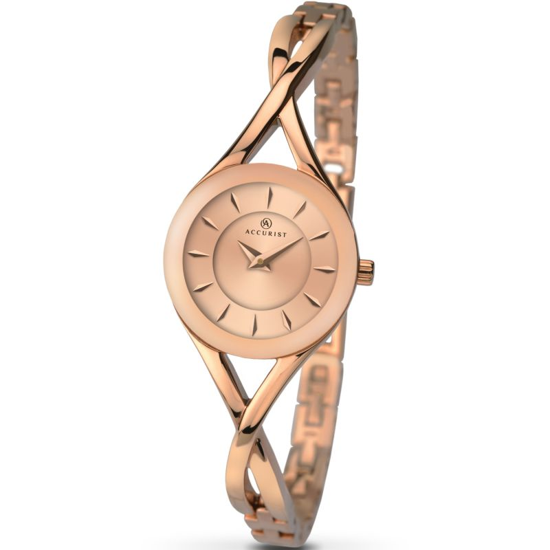 Ladies Accurist Watch 8137