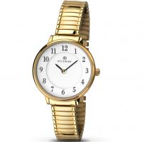 Ladies Accurist Watch 8139