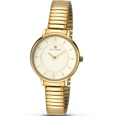 Ladies Accurist Watch 8140