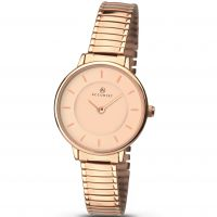 Ladies Accurist Watch 8141