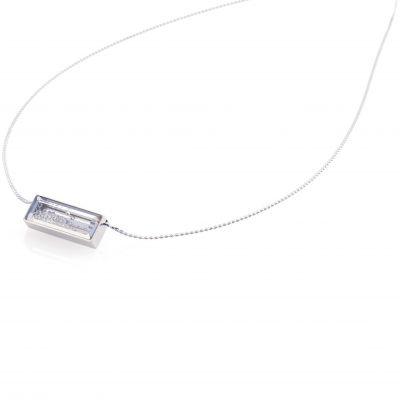 Ladies STORM Stainless Steel Bazelle Necklace 9980773/S
